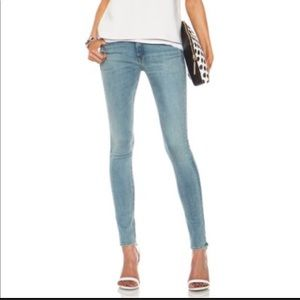 Rag & Bone Skinny jean - size 25